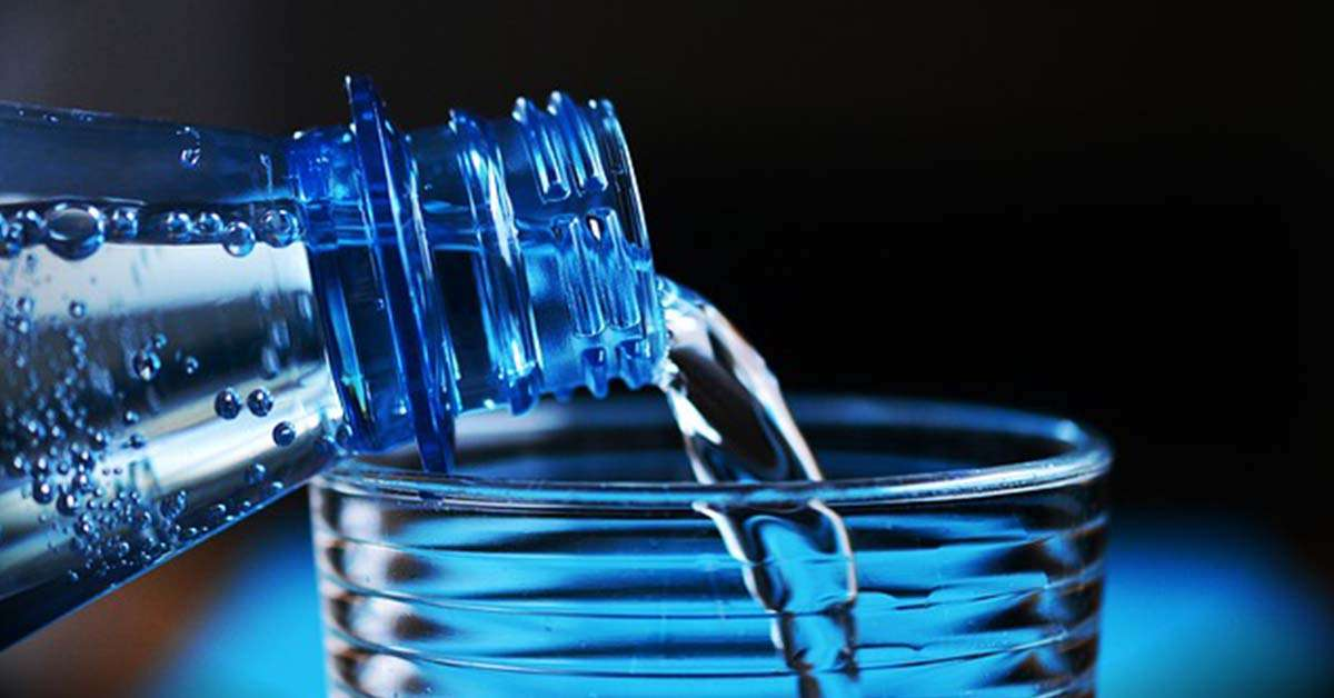 how does monochloramine disinfect water 1